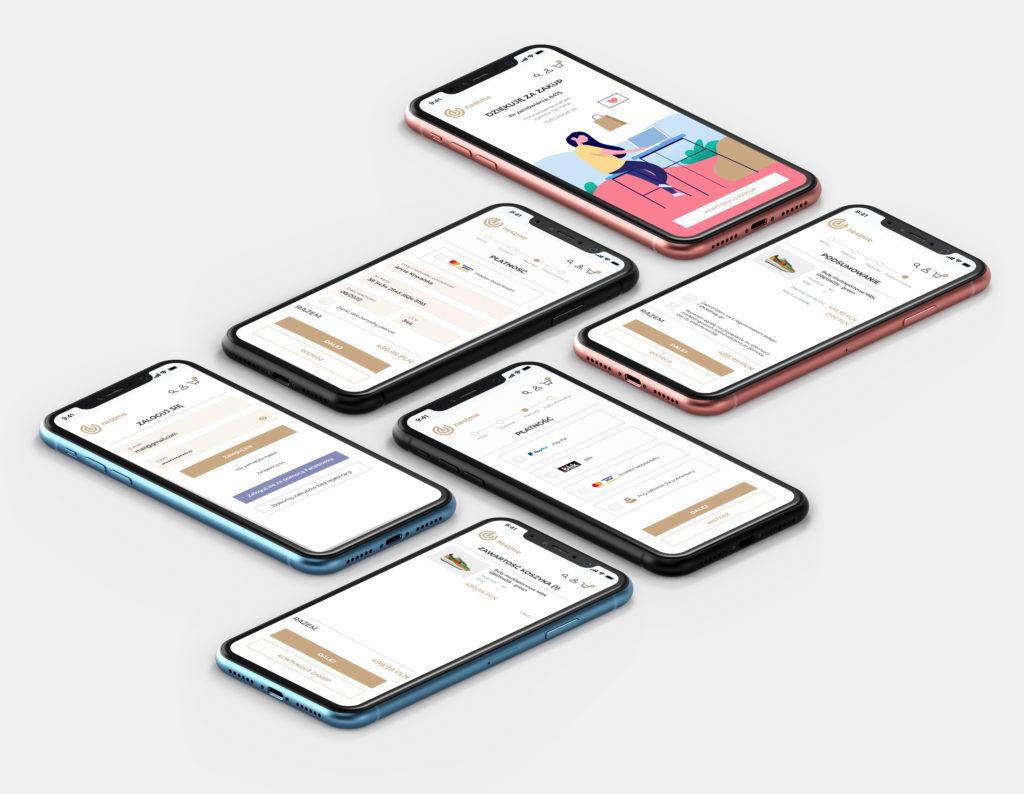 Projekt UI - maj.marketing