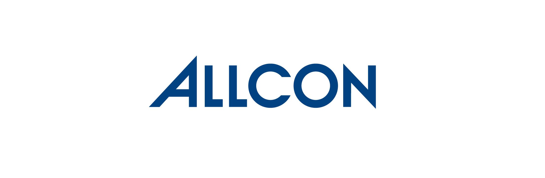 Allcon logo - współpraca maj.marketing